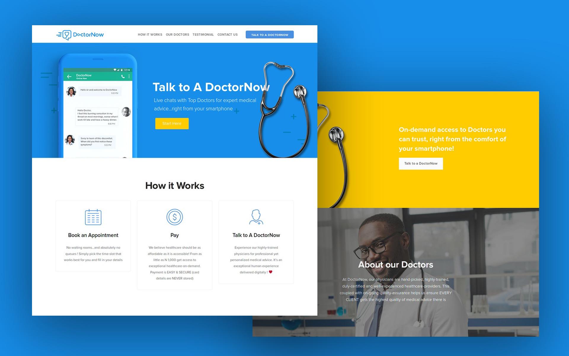 Medical Startup Nigeria